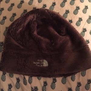 One size The North Face winter hat
